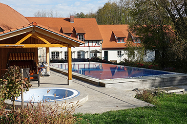 Wellness & Events Uffenheim